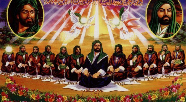 شعرهای زیبا و آموزنده دوازده امام معصوم برای کودکان_۵fd5c8768f024.jpeg